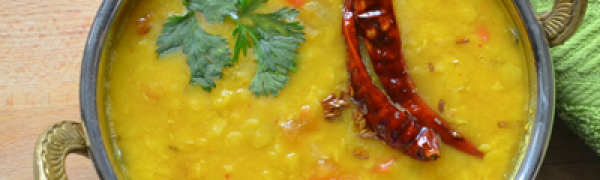 Daal Indian Tadka