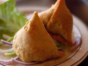 Indian Food Richmond Texas